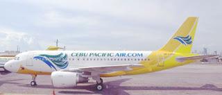 Cebu Pacific Airlines
