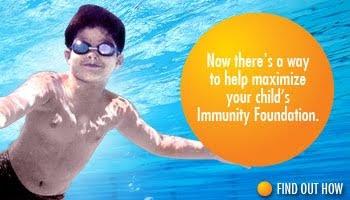 Immunity Foundation by Ceelin