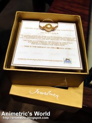 Jewelmer Advocacy Bracelet