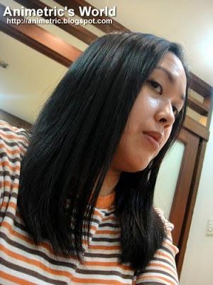 What To Do One Year After Shuji Kida S Hair Straightening