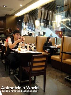 Crystal Jade Hong Kong