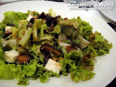 Romulo Cafe Quezon City Review