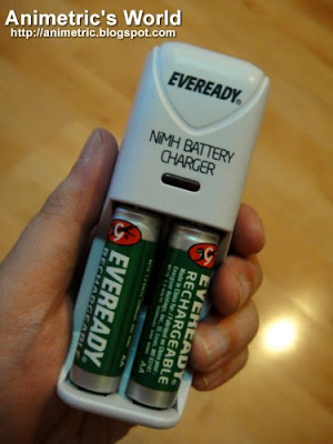 Eveready Battery Philippines