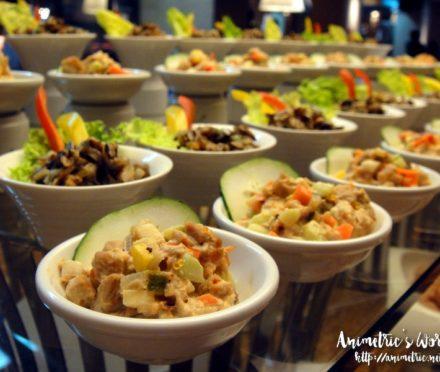 Cafe Ilang-Ilang Buffet Manila Hotel