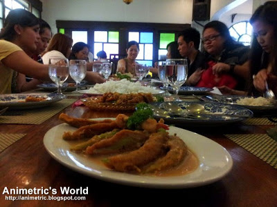 Adarna Food and Culture Quezon City