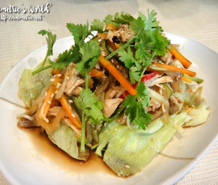 Zong Restaurant BGC