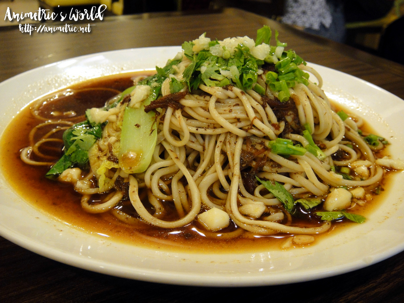 Kanzhu Hand-Pulled Noodles