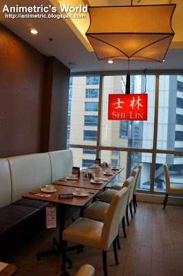 Shilin Podium Review