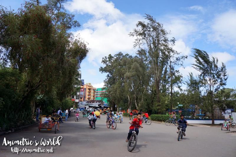 Burnham Park Baguio City