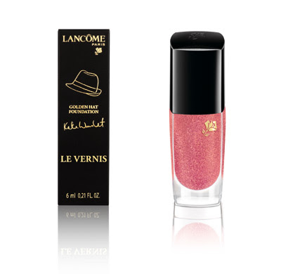 Lancome Le Vernis Divine Lasting Color and Shine