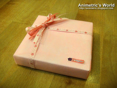 Tikoy from Pinkbox