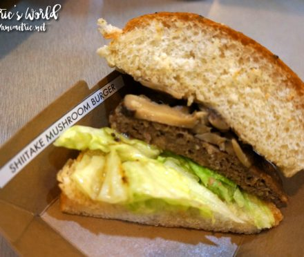 Tokyo Tokyo Burger