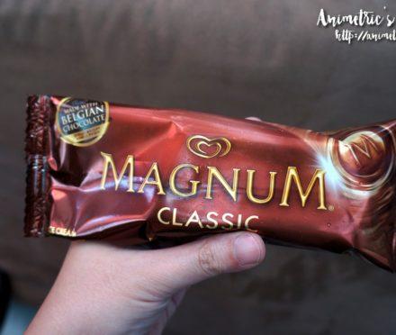 Magnum Ice Cream Bar