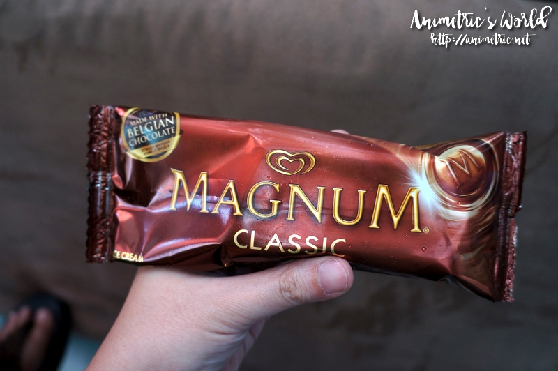 Magnum Ice Cream Bar Philippines