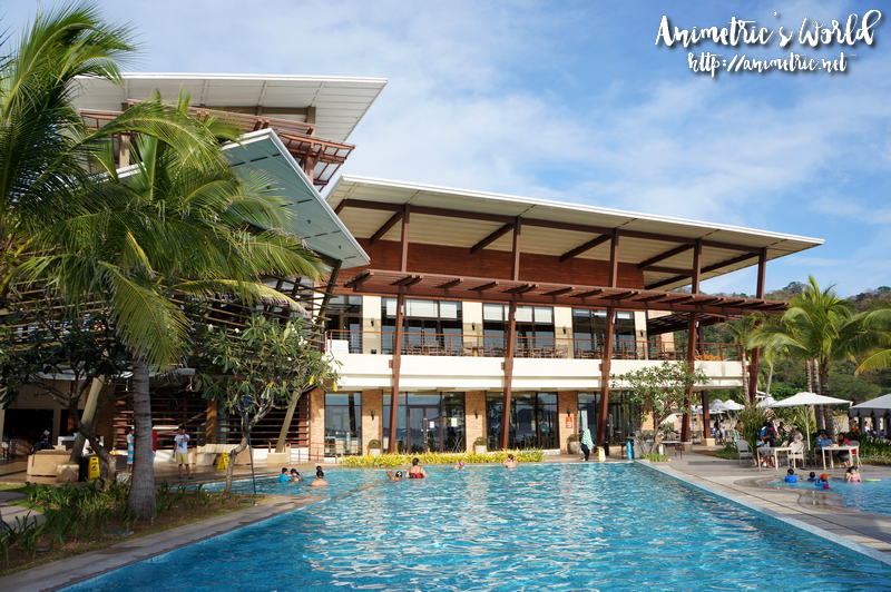 Pico De Loro Beach Club At Hamilo Coast Nasugbu Batangas