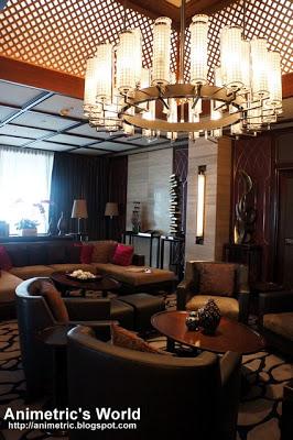Imperial Residence at Sofitel Philippine Plaza Manila