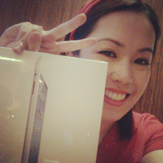 Animetric and the Apple iPad 3