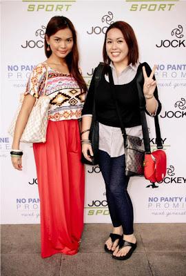 Jockey Event Photo
