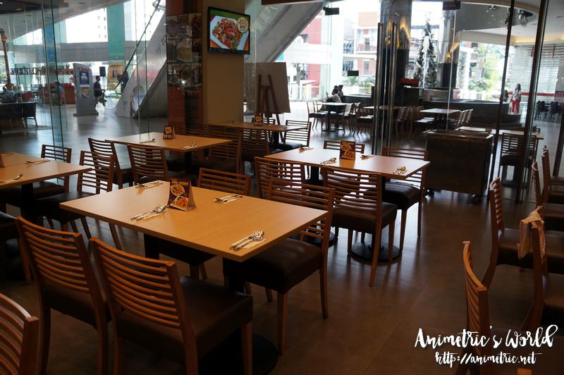 Wangfu Chinese Cafe