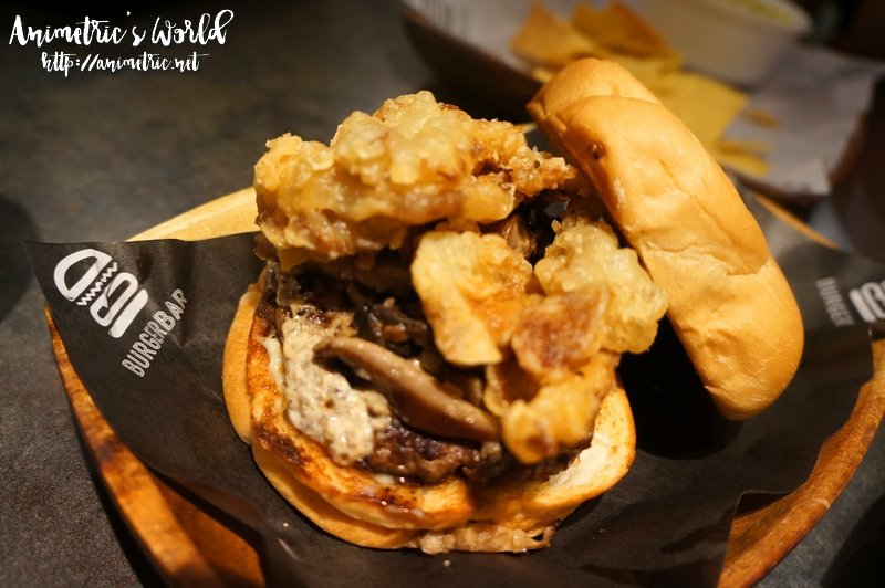 8 Cuts Burger Blends Greenbelt