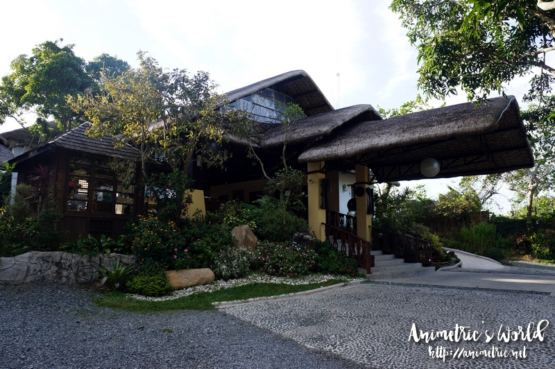 Nurture Spa Village Tagaytay