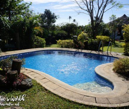 Nurture Spa Village Tagaytay