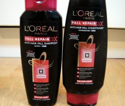 Loreal Fall Repair