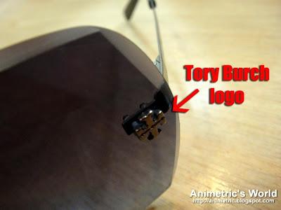 Tory Burch Eyewear Collection