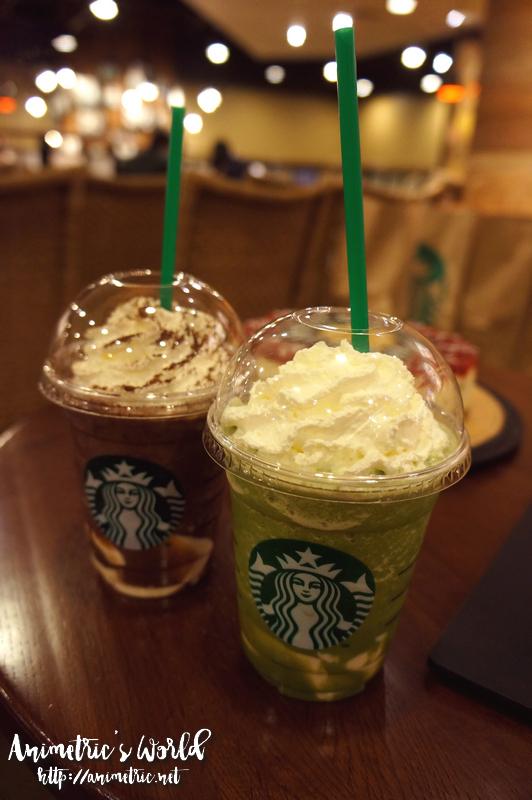 Starbucks White Chocolate Pudding