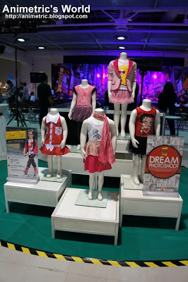 SM Kids Fashion Toon Fest 2013 SM Megamall