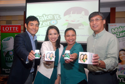Make It Zero with Xylitol