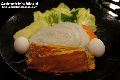 Dads World Buffet SM Megamall