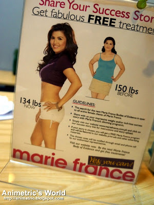 Marie France Philippines