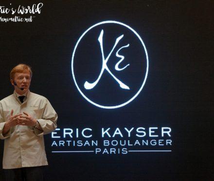 Eric Kayser Rockwell