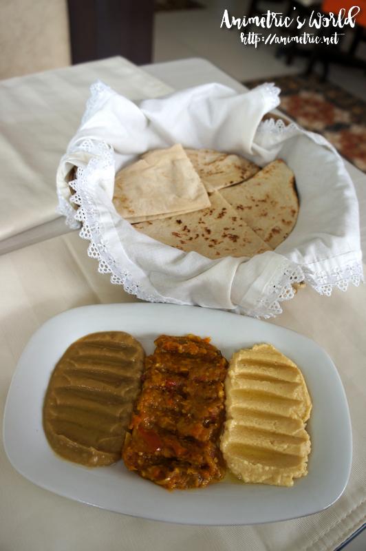 Habib Persian Cuisine