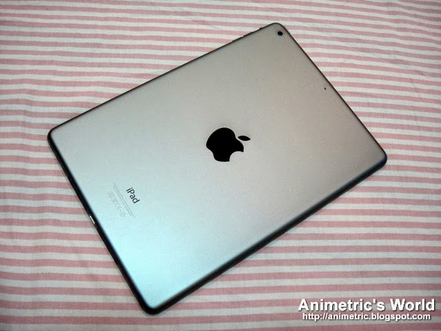 Open Box Apple iPad Air 32GB