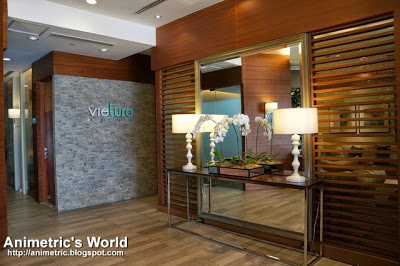 Sofitel Manila Beauty Staycation