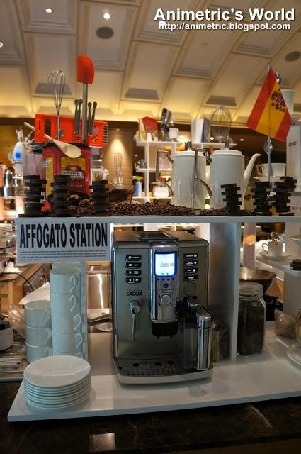 Manila Hotel Cafe Ilang Ilang Buffet