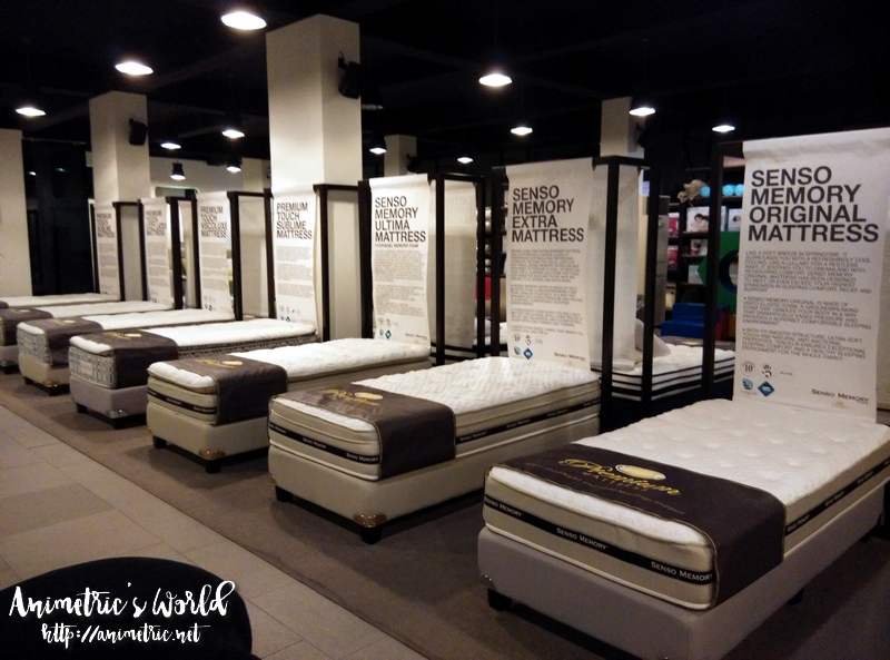 Uratex Premium Mattress Gallery