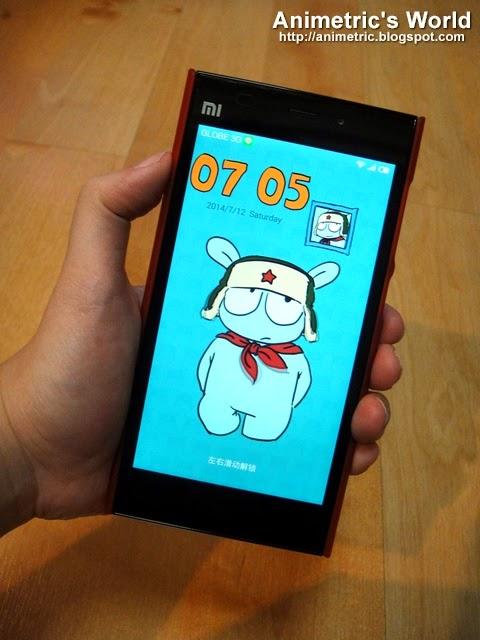 Xiaomi Mi3 Review Philippines