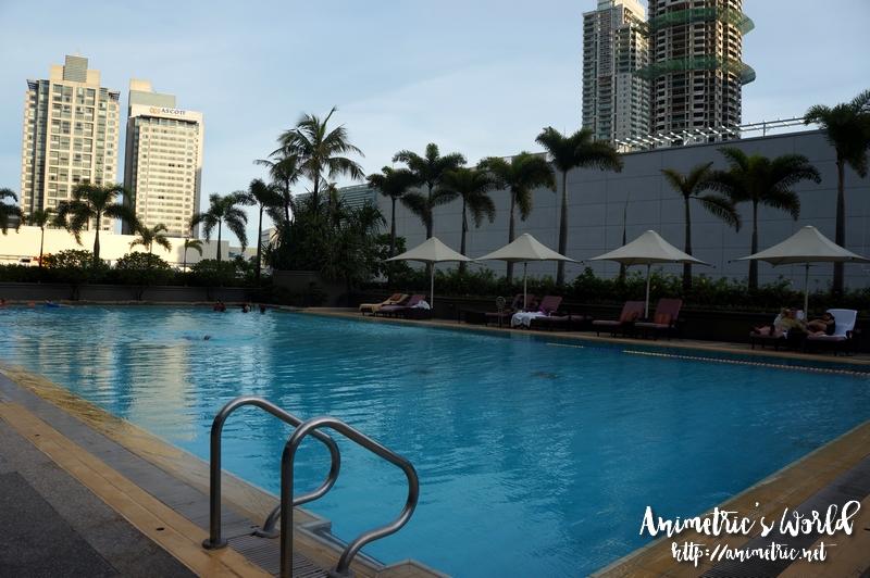 Makati Shangrila Hotel
