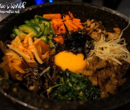 Yoree Korean Barbecue Dining
