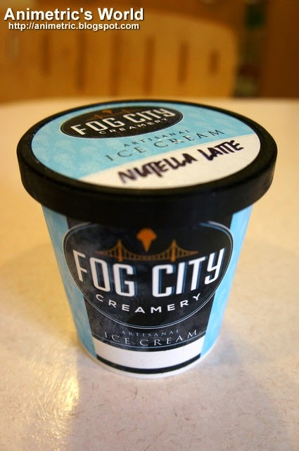 Fog City Ice Cream