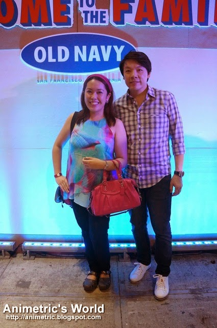 Old Navy Philippines Bonifacio High Street