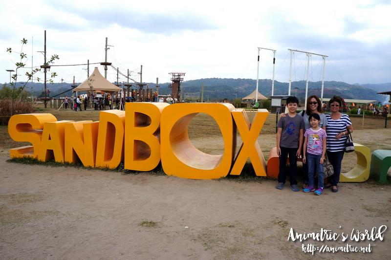 Alviera Sandbox
