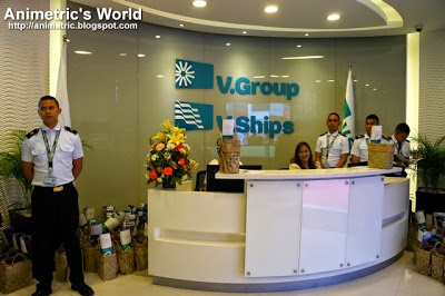 V Group of Companies Philippines