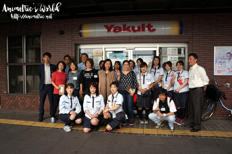 Yakult Lady Center