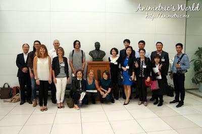 Yakult Central Institute Japan