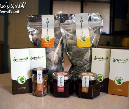 Serenitea Tea Confections