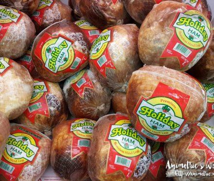 CDO Holiday Ham